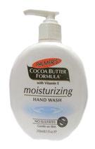 Palmer's Cocoa Butter Formula Moisturizing Hand Wash 250ml