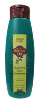Hawaiian Silky Moroccan Argan Oil Hydrating Sleek Conditioner 414ml