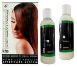 Kera Brazil - Kera 3razil - KHS Keratin Hair System AFTERCARE SYSTEM