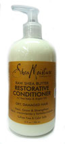 Shea Moisture Raw Shea Butter Restorative Conditioner 384ml