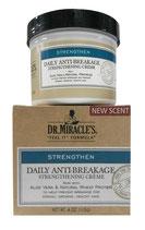 Dr. Miracle's STRENGTHEN Daily Anti-Breakage Strengthening Creme 113g
