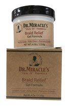 Dr. Miracles Braid Relief Gel Formula 113,6g