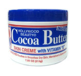 Hollywood Beauty Cocoa Butter Skin Creme - Cream 213g