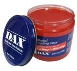 DAX Marcel Curling Wax Premium Styling Wax for Curling & Waving 400g
