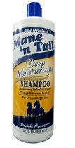 Mane 'n Tail Deep Moisturizing Shampoo 946ml