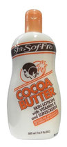 Sta Sof Fro Cocoa Butter Skin Lotion with Vitamin E and Sunscreen 500ml