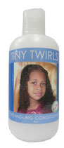 Kinky Curly Tiny Twirls Detangling Conditioner 236ml