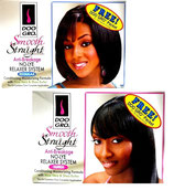 Doo Gro Smooth & Straight Anti Breakage Relaxer Regular / Super