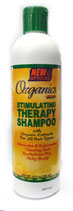Africa's Best Organics Stimulating Therapy Shampoo 356ml