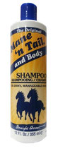 Mane 'n Tail and Body for Shiny , Manageable Hair Shampoo 355ml