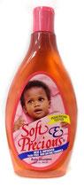Soft & Precious Baby Shampoo 360ml