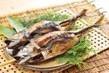 焼き鯖(LLサイズ ノルウェー産) 1本