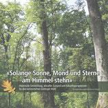 """Buch - """"Solange Sonne, Mond und Sterne am Himmel stehn"""""""