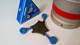 Senso4S von GOK | Gasinhaltswaage mit Bluetooth