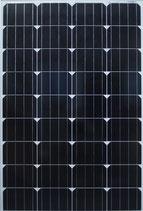 Solar SET 100W | 130W | 200W | 260W inkl. MPPT Regler und Montagematerial (Bluetooth möglich) von EMERGOPLUS