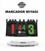 MARCADOR DE PUNTOS MIYAGY