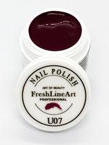 Nail Polish U07