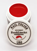 Nail Polish U05