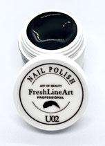 Nail Polish U02