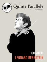 100 anni di Leonard Bernstein