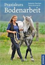 Bodenarbeit mit Babette Teschen und Tanja Konnerth