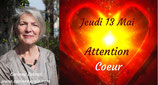 """210513 - Attention """"Coeur"""""""