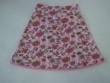 Jersey-Jupe BlissBird pink