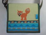 Kindergartentasche FUCHS 2
