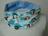 Schlauch-Schal Pingu