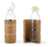 THANK YOU Trinkflaschen / 5dl DUO mit Bio-Kunststoff Deckel