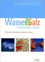 BUCH: Wasser & Salz - Urquell des Lebens