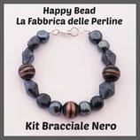 Kit Flexrite Bracelet Nero