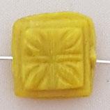 Quadrato  14mm Senape