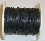 Coda di Topo 1mm Nero