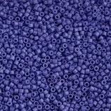 Delica 11/0 (DB2359) Viola BluDuracoat Opaque (Violet Blue )