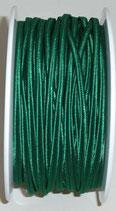 Cordoncino Soutache Verde Malachite