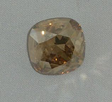 Cabochon Quadrato FB Swarovski (4461) 12mm Crystal Golden Shadow