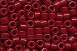 Delica 11/0 (DB654) Bordeaux Opaque Dyed