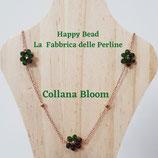 Kit Wire Collana Bloom versione Verdone