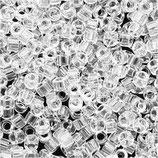 Delica 11/0 (DB141) Trasparent Crystal