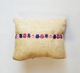 Kit Miyuki Flora Necklace / Bracelet Pink-Fucsia-Purple-Blue