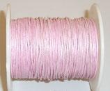 Coda di Topo 1mm Rosa