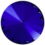 Rivoli Swarovski (1122) 18mm Majestic Blue