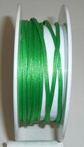 Coda di Topo Satin 2mm Verde