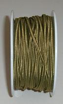 Cordoncino Soutache Oro Antico
