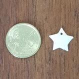 Ciondolo Stella Madreperla 13mm