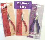 Kit Pinze Base