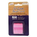 S-lon Neon Rosa 70mt.