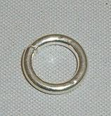 Anello Aperto 7,5mm Arg925