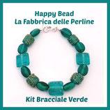Kit Flexrite Bracelet Verde